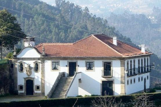 Casa  da Povoa em Cinfães Douro, vacation rental in Viseu District