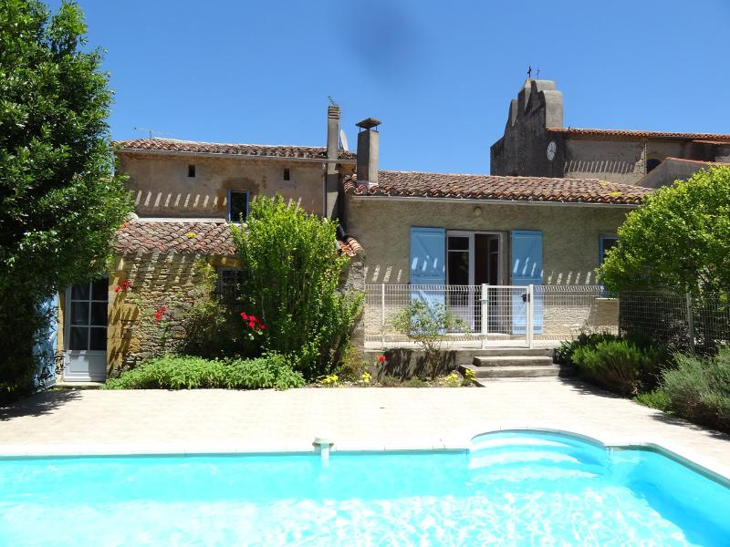 Villa Confey, holiday rental in Aude