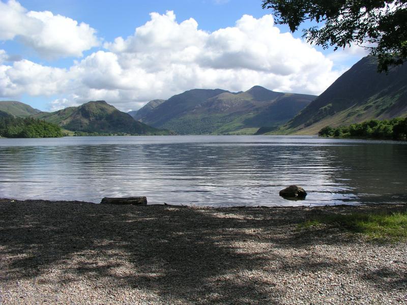 Lesser Known Lakeland - Crummock Water (70 min drive)