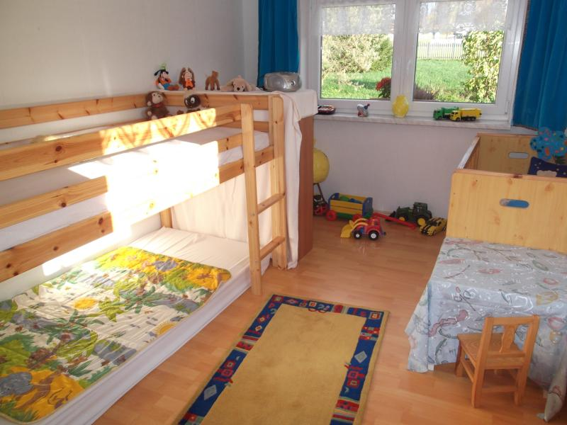 Am Hain, holiday rental in Hoerselberg-Hainich