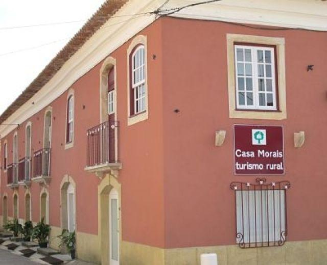 Casa Morais, location de vacances à Curia