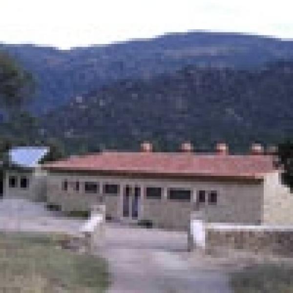 Las Gamitas, aluguéis de temporada em Aljucen