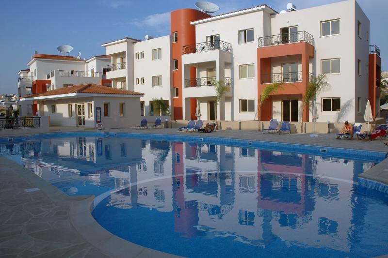 Kings Resort, alquiler vacacional en Pafos