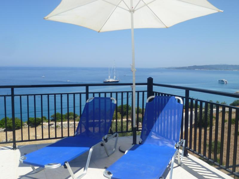 Villa Laurian - A Little Piece Of Heaven On Earth With WiFi Now Available, Ferienwohnung in Zakynthos