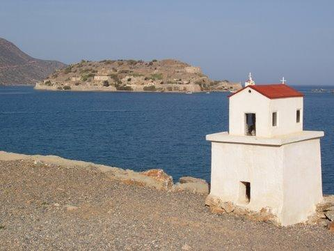 A visit to the old leper colony at Spinalonga is well worth it