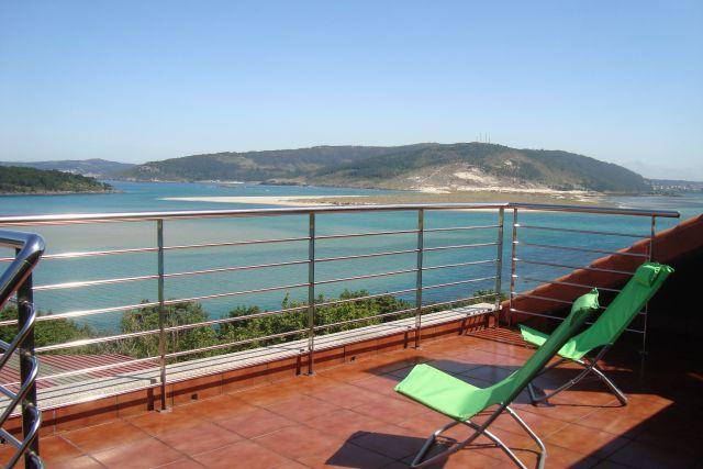 El mirador del Atlántico, holiday rental in Neano