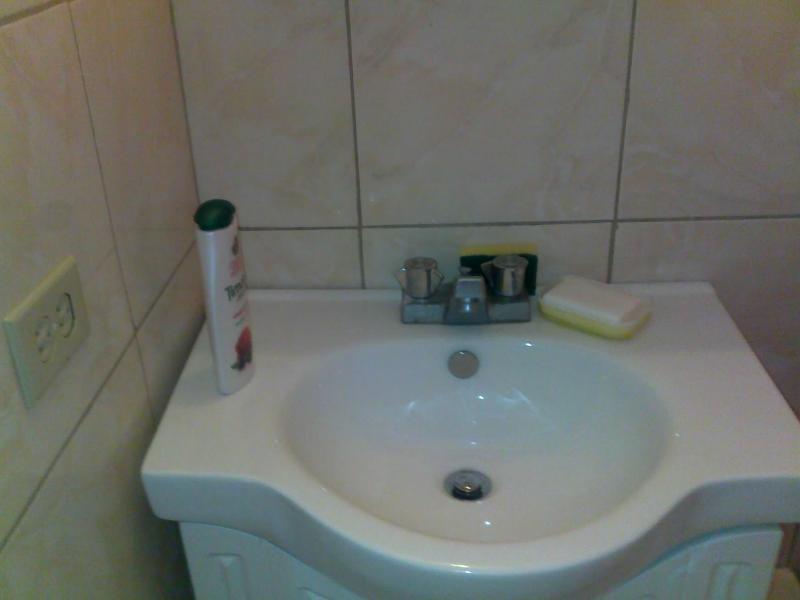 ensuite bathroom photo 1