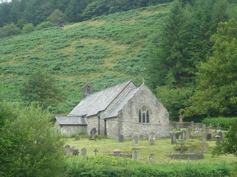 St Davids Church