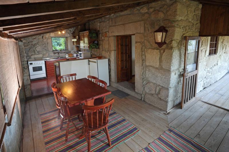Sala / Cozinha