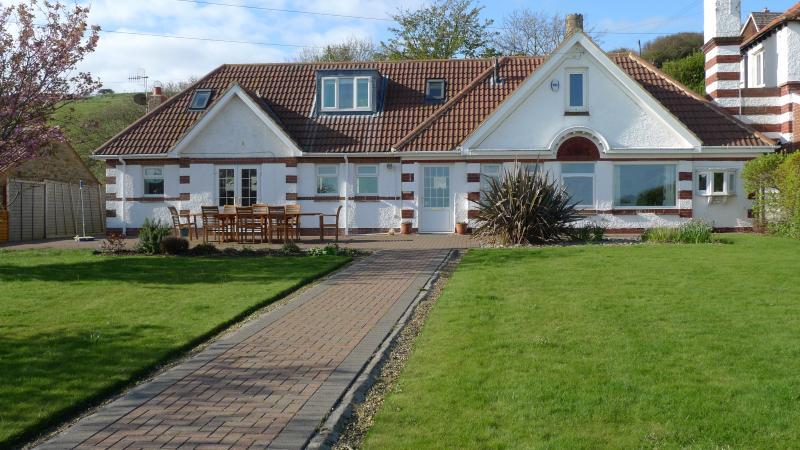 The Pavilion, Sandsend