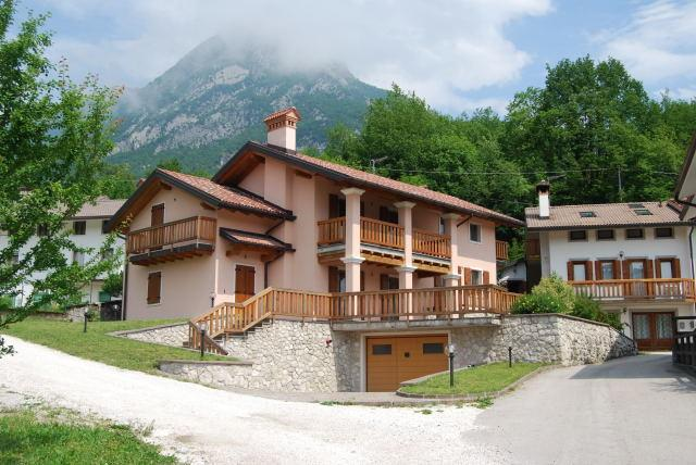 LA CASA DE BEPI, vacation rental in Belluno