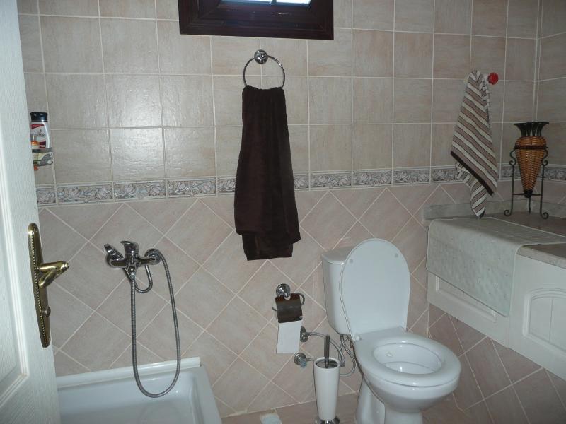 Bathroom (Third Floor)