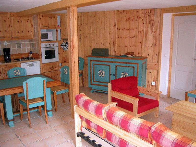 Roc Del Boc, holiday rental in Mont-Louis
