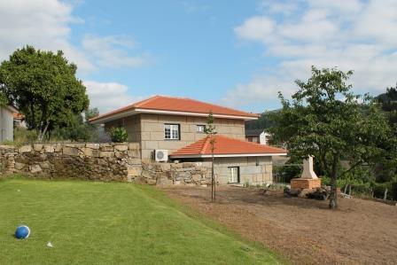 Quinta do Sobreiro, location de vacances à Marco de Canaveses