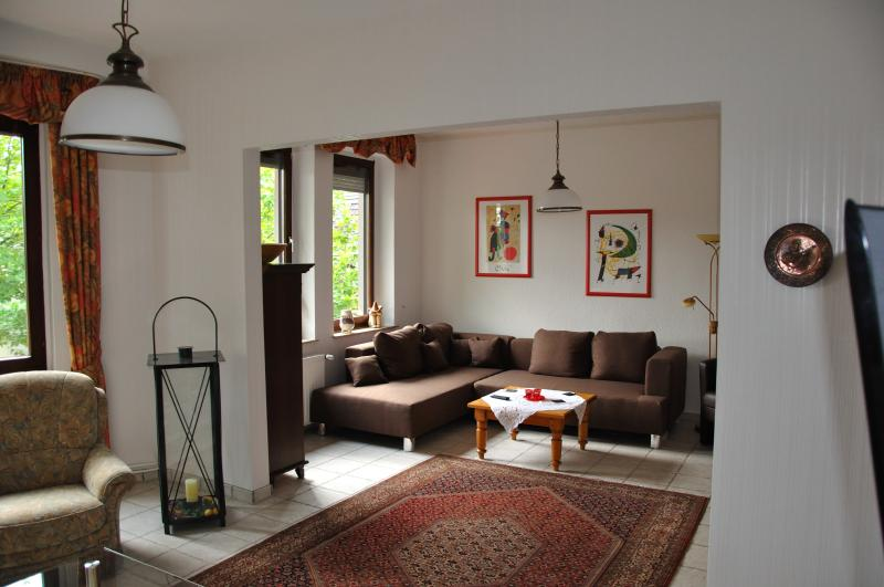 Fewo Severin, holiday rental in Bottrop