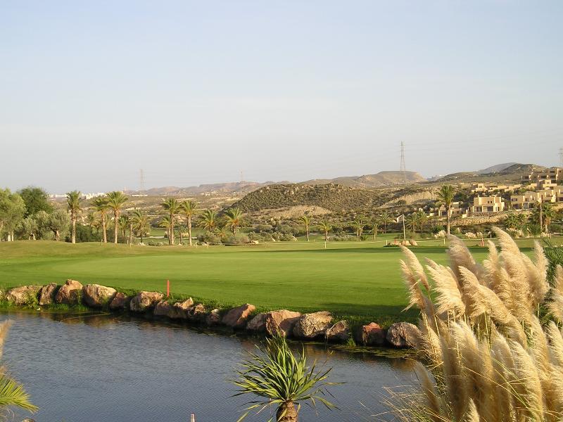 Valle De Este golf course