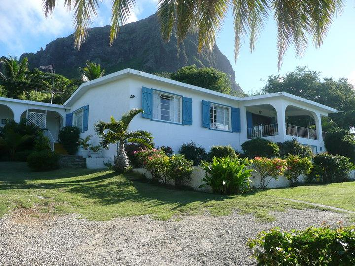 Villa Le Morne - Appartement, holiday rental in Mauritius