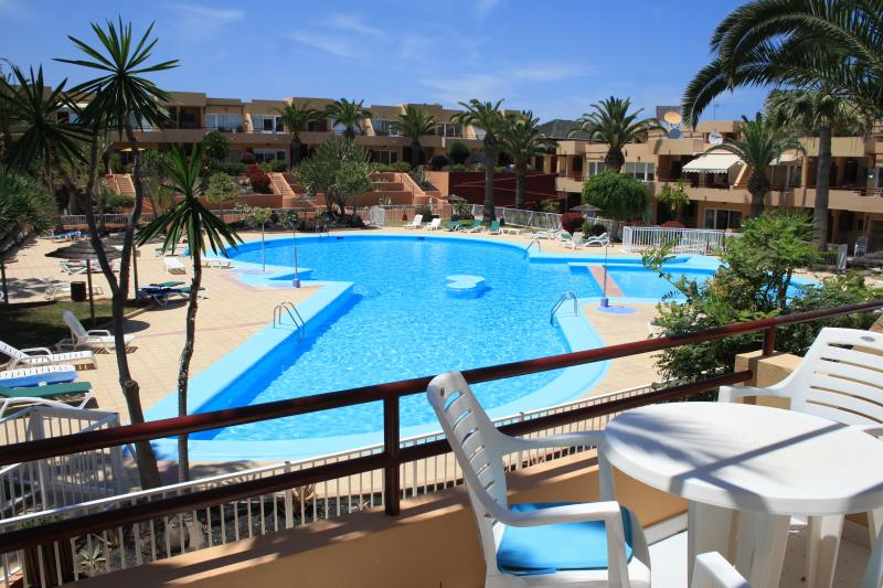 Residencial Las Dunas, holiday rental in Corralejo