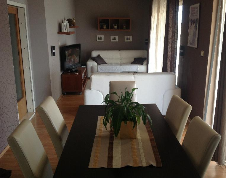 Happyday apartment (7+2), holiday rental in Dugi Rat