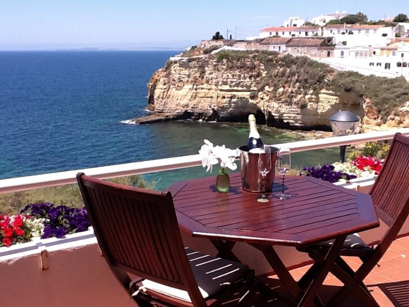Casa Brigitte - Ocean View, vacation rental in Faro District