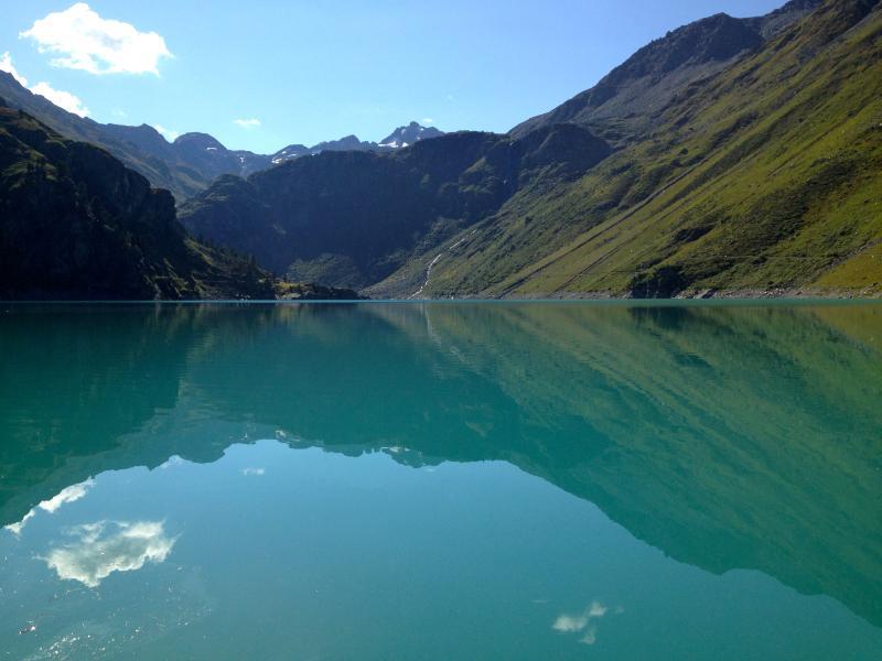 Bleuson lake