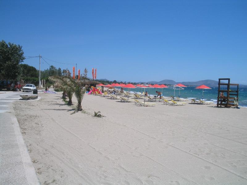 Marathon-by the sea