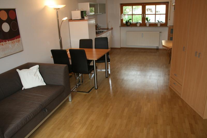 #2 Appartement bei Nürnberg, vacation rental in Nuremberg