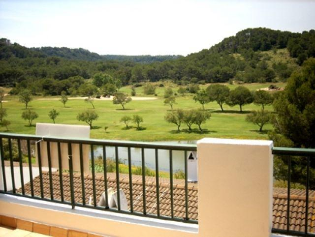 Casa Golf, vacation rental in Mercadal