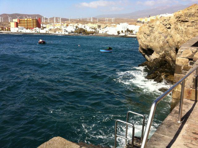 Vacaciones especiales en el sur de Tenerife, vacation rental in San Miguel de Tajao
