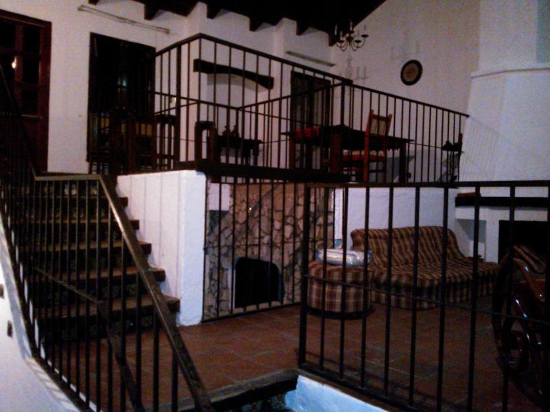 Mediterranean style house in Antigua, Guatemala, alquiler de vacaciones en Guatemala