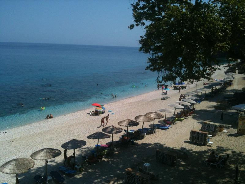 ORLYS' VILLA, casa vacanza a Makrirrachi