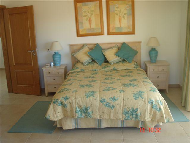 Second Bedroom on Top Floor