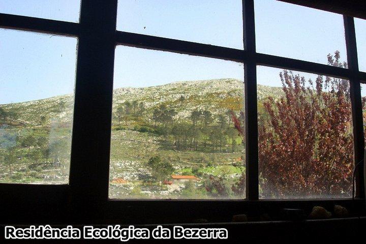Residencia Ecologica Bezerra, location de vacances à Minde