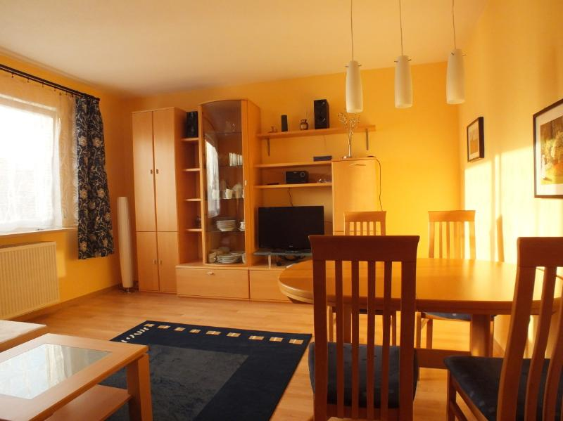 Vacation Apartment, Ferienwohnung Ruppenthal, casa vacanza a Hartheim