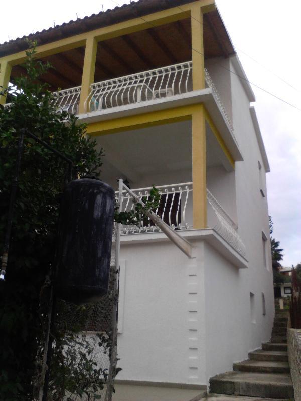 House Kristina