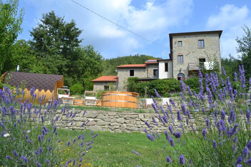 Casa Santicchio