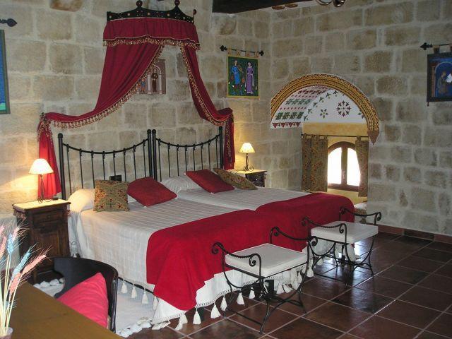 Room 'Minstrelsy'