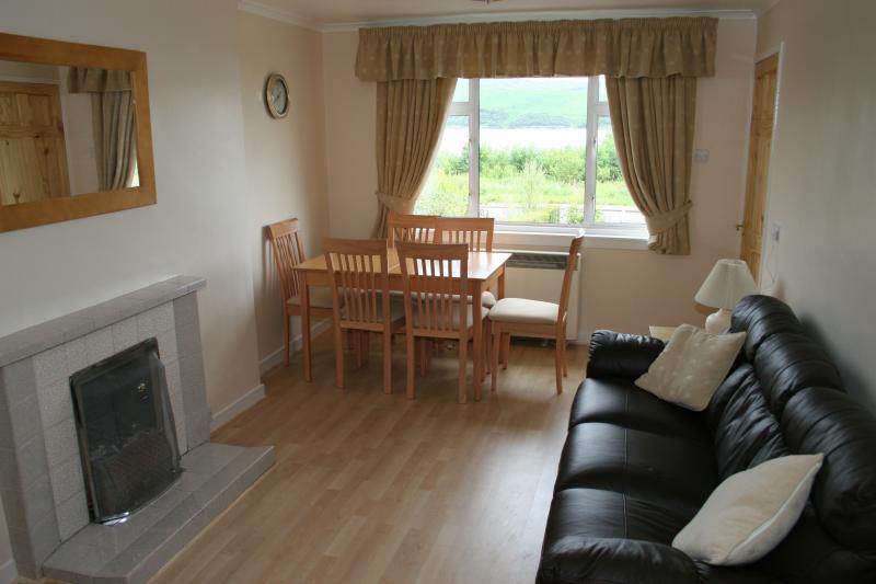 Lochside Cottage, vacation rental in Kilchrenan