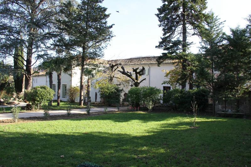 Maison Bersane : Maison de caractère