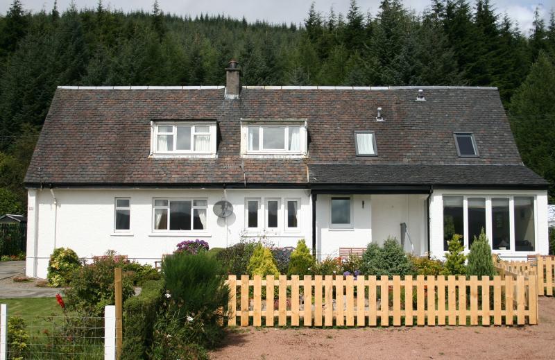 Lochview Cottage, vacation rental in Inveraray