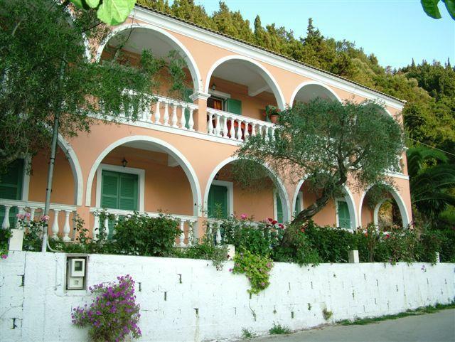 Villa Angeliki, holiday rental in Vitouládes