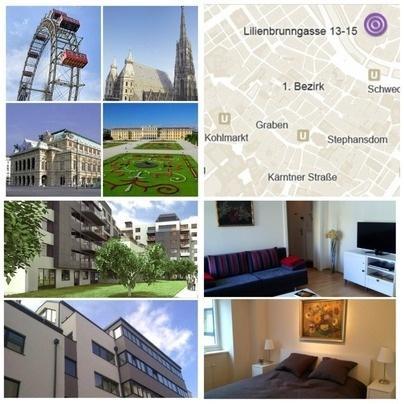 Herzlich Willkommen im Apartment Lilienbrunn