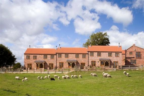 Red House Farm Cottages - Cottage 1, holiday rental in Bainton