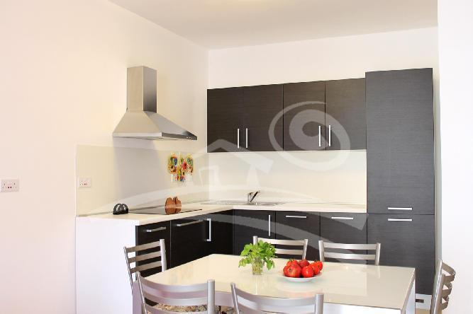 One bedroom apartment in Luxurious residence SAVOY GARDEN