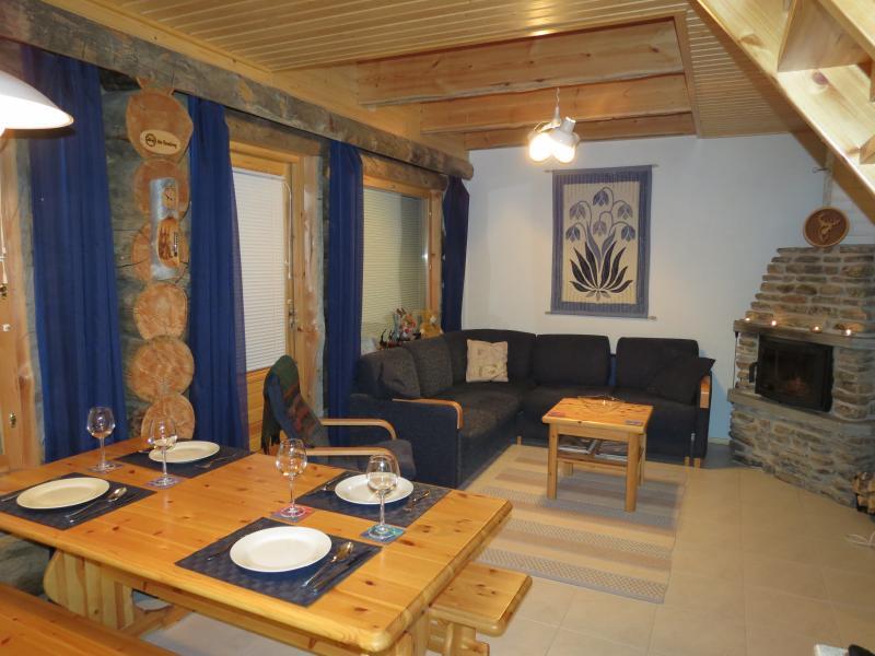 Dining Lounge - gemütlich auf die Winterabende