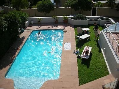 Ocean Sweep, vacation rental in Camps Bay