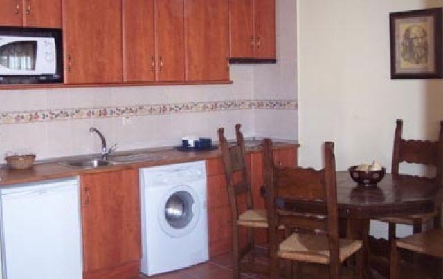 Alojamientos Rurales Fresnedillas, casa vacanza a Robledo de Chavela