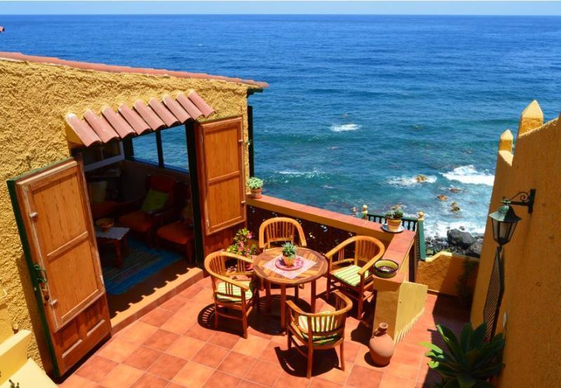 Casa Rural Virgen del Rosario, vacation rental in La Guancha