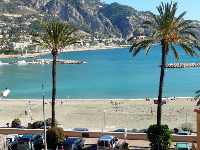 Menton centralissimo monolocale, vacation rental in Peille