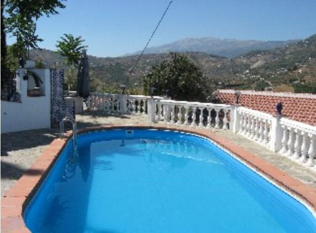 Casa Kristina, vacation rental in Torrox